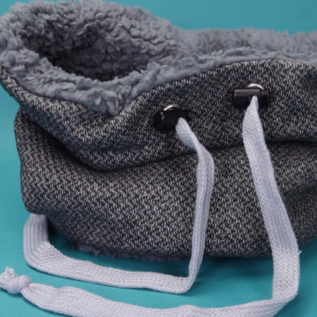 3 DIY Geschenkideen für Männer nähen