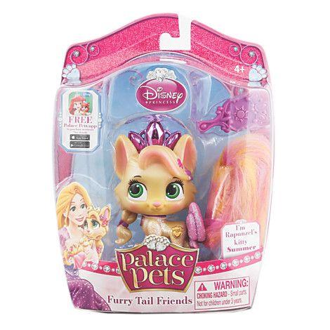 Summer Princess palace pets, Palace pets, Disney