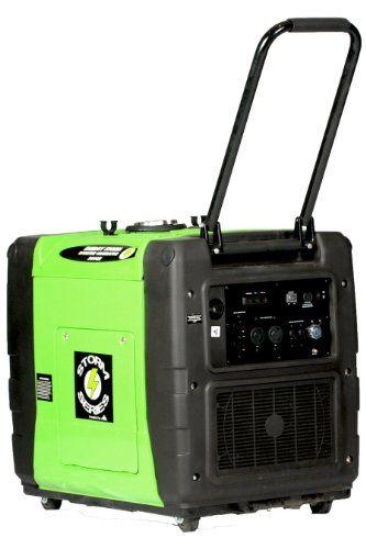 Buybuyblacksheep Lifan Energy Storm Esi 5600ier 5600 Watt 406cc 4 Stroke Ohv Gas Powered Portable Inv Portable Inverter Generator Inverter Generator Portable