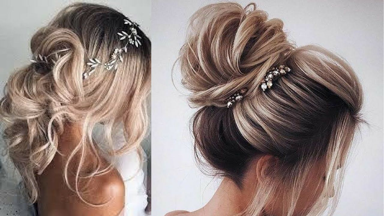 Hair Style Girl Image: Simple Hairstyle For Girl For Everyday Part 7