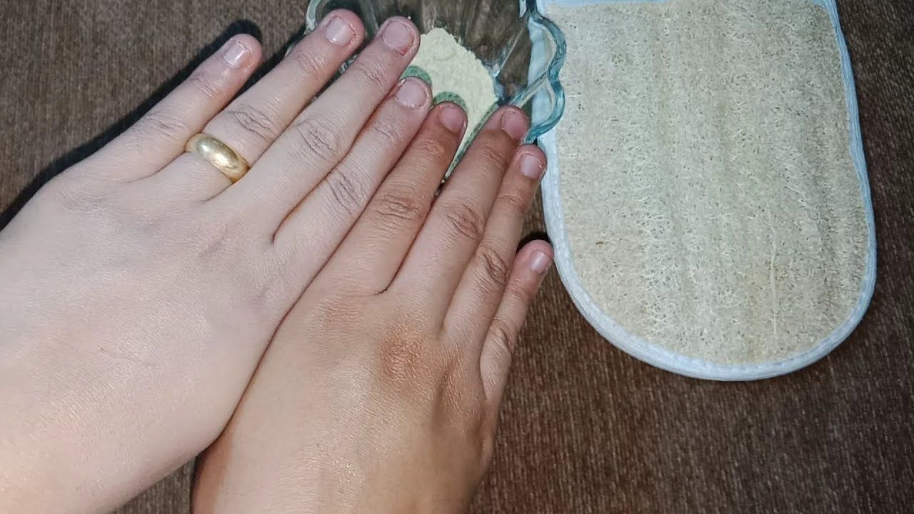 وصفة لتبييض اليدين لتبييض اليدين بسرعة خلطات تبييض اليدين أسهل خلطه لتبييض اليدين تبييض اليدين بالنشا Engagement Rings Engagement Rings