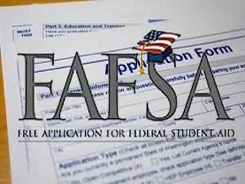Financial Aid Fafsa Appeal Letter Sample Paydayloans