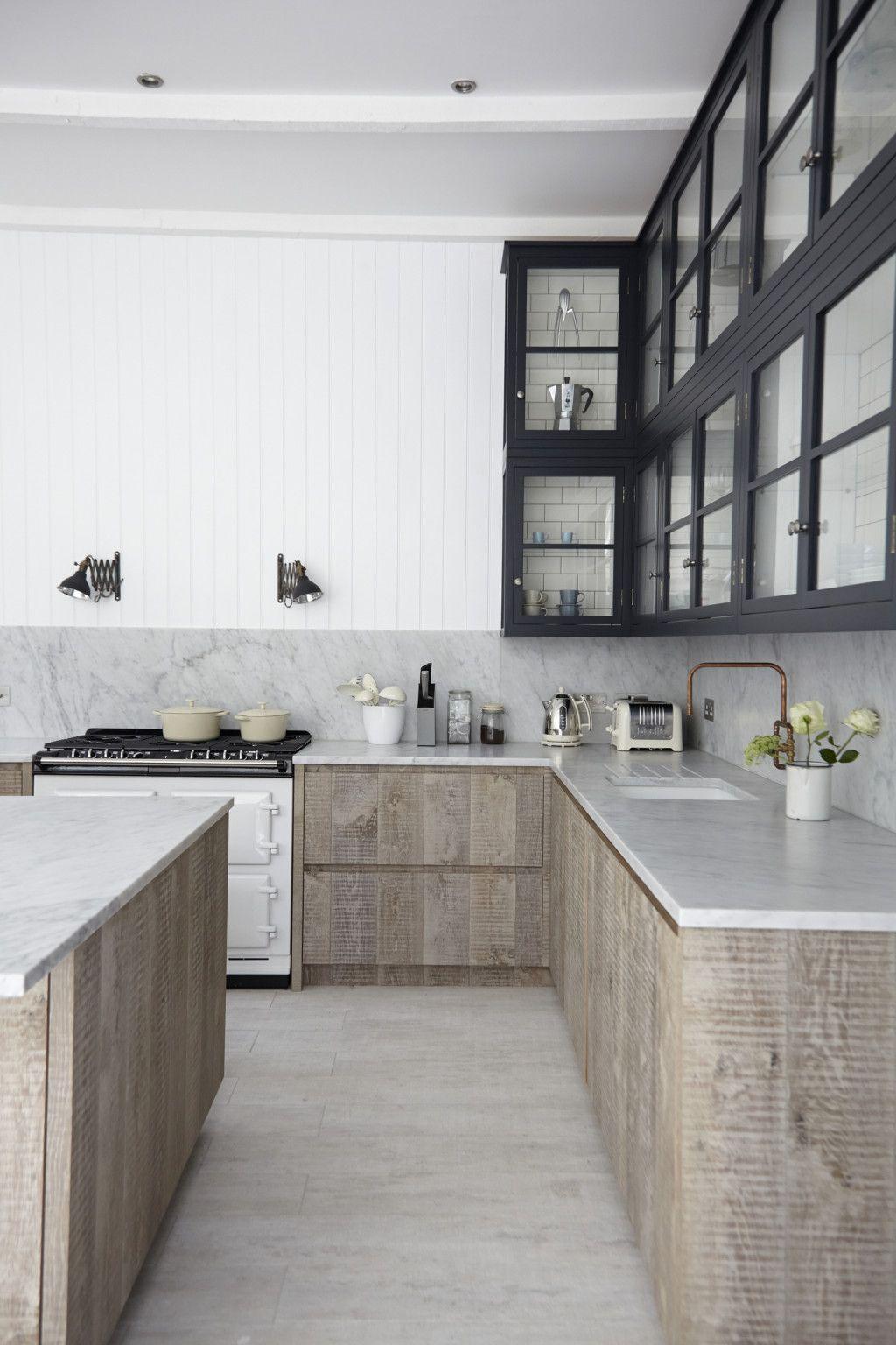 Top 10 frische Küche Design-Trends für das Jahr 2015