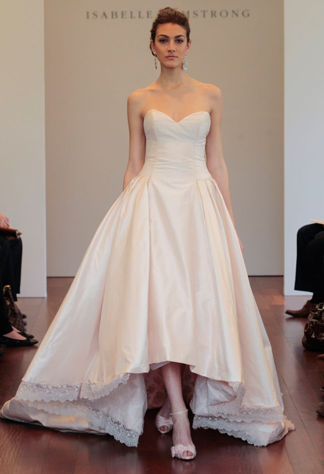High low wedding dress wedding dresses pinterest for Wedding dress high low