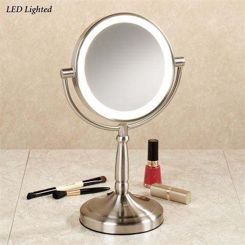 Conair Cbe127a Touch Control Led Lighted Mirror