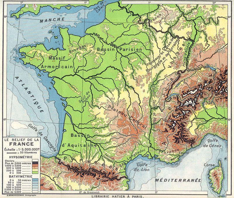 geocarte 2 Are We There Yet? Pinterest - chambre d agriculture de corse du sud