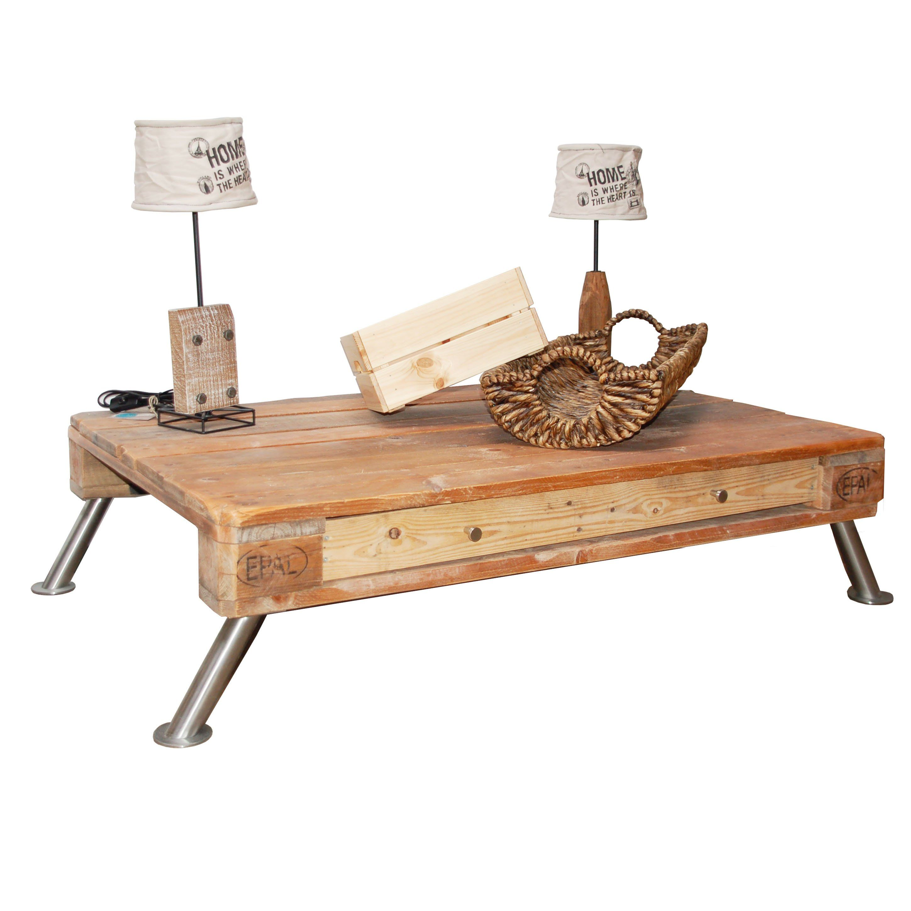 Pallet Furniture Coffee Table Living Room Table