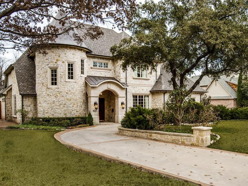 25 luxury home exterior designs - Luxury House Exterior