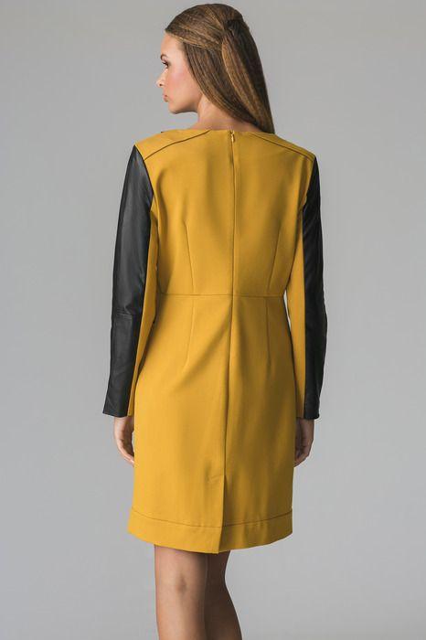 Купить брендовое платье Victoria Beckham (артикул: 72259) с доставкой в интернет-магазине Z95.ru