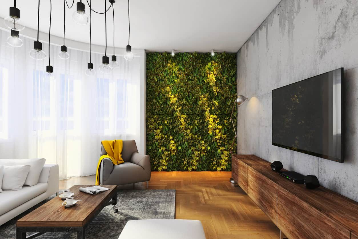 18 Biophilic Design Ideas and Photo Examples for Your Home ...