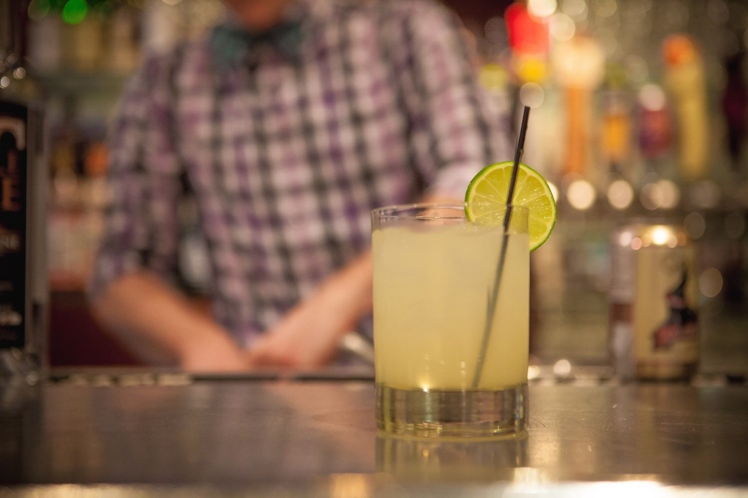 Featured Cocktail: The Hutch | Belle Isle Craft Spirits
