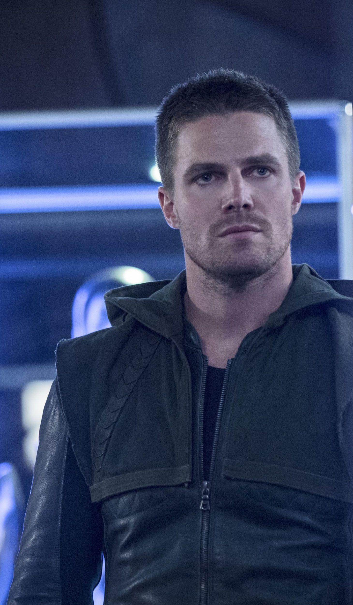 "Arrow - Oliver Queen - 3x02 ""Sara"""