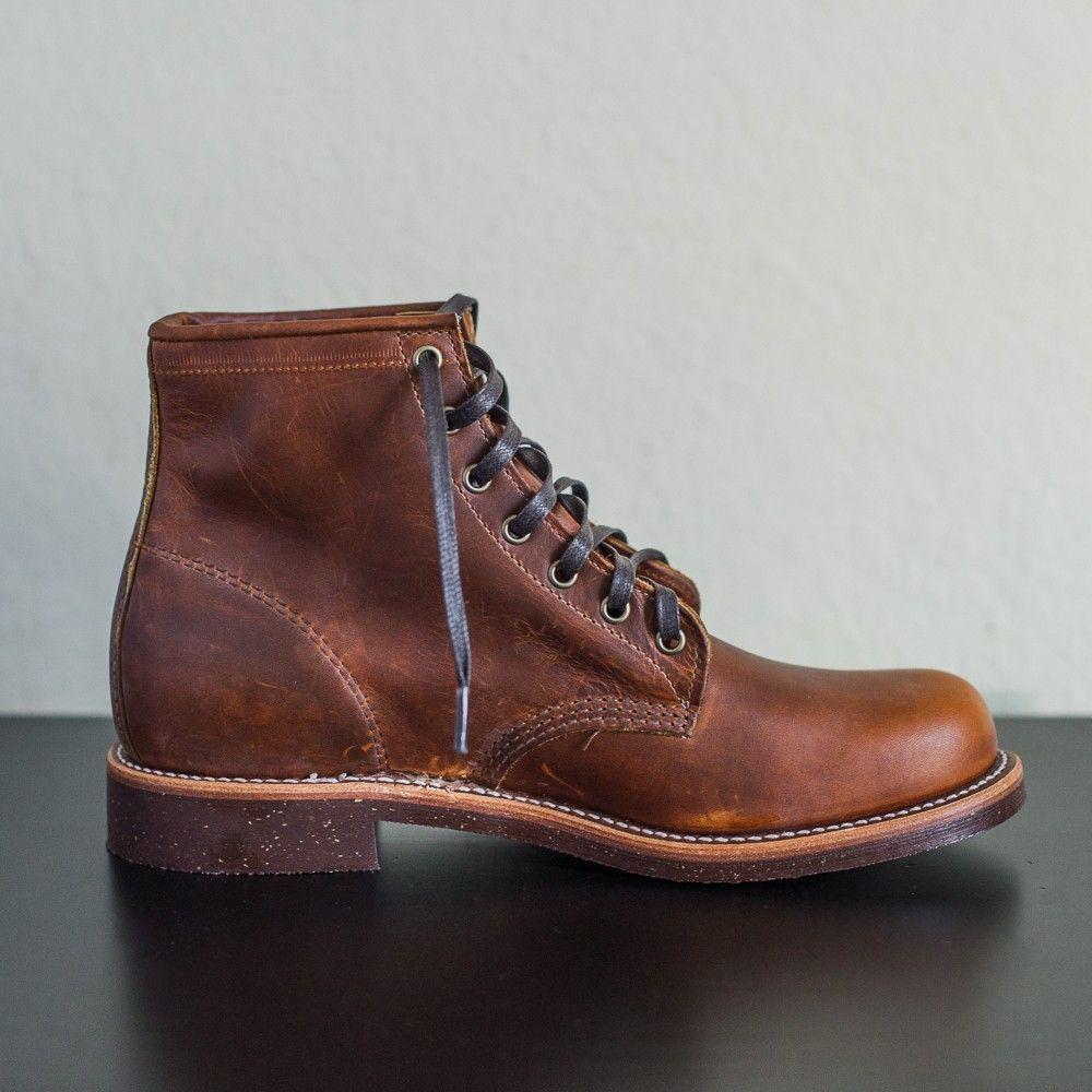 Chippewa 6 aldrich boot black boots chippewa boots