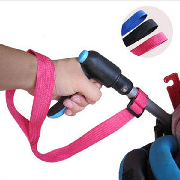 Correa de Seguridad para Prevenir el Deslizamiento cochecito Cinturón de Seguridad para el Carro de Bebé Anti-off Accesorios Productos Seguros F20