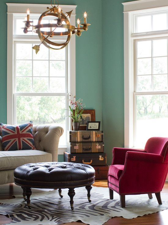 Red Couch Design, Pictures, Remodel, Decor and Ideas New Places