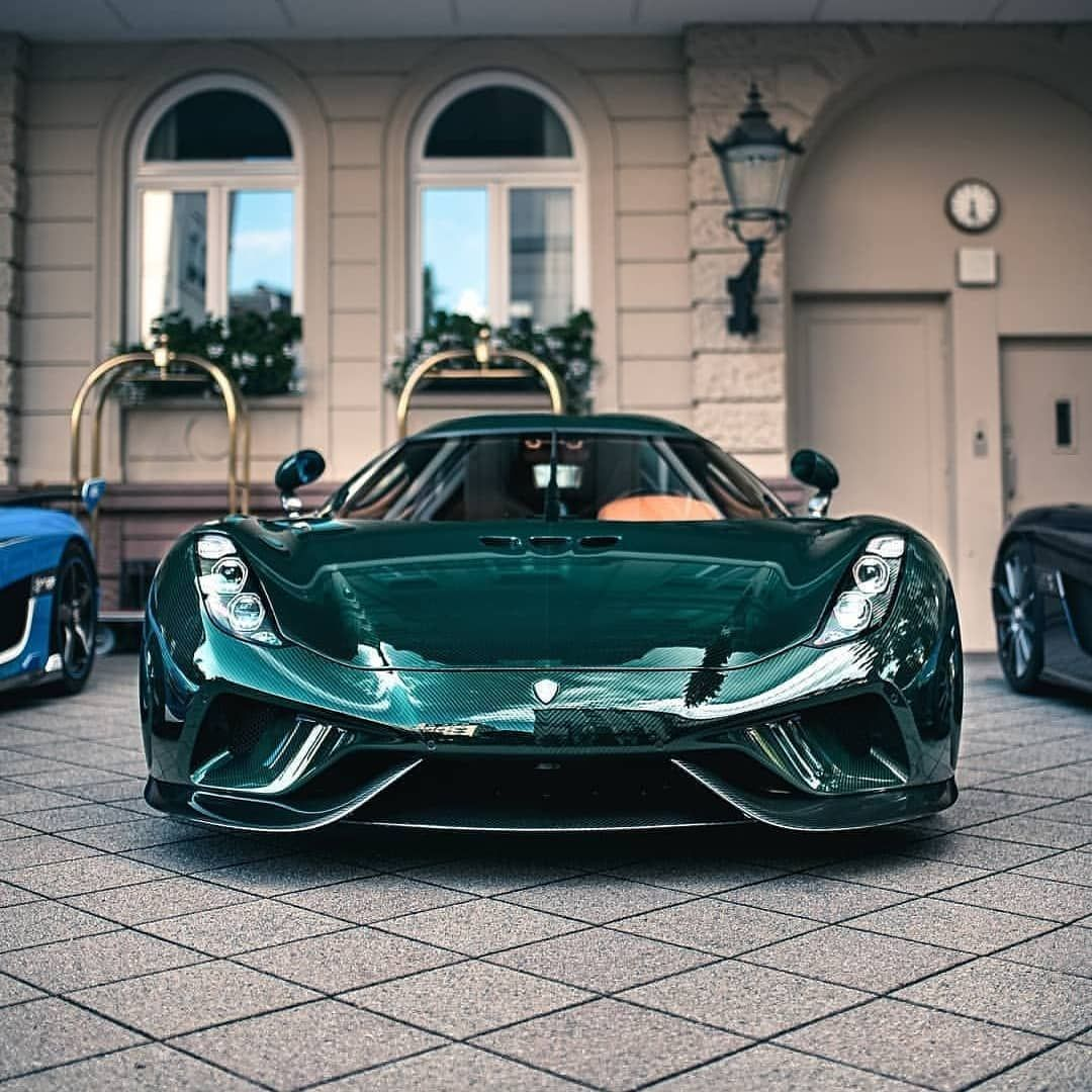 -Koenigsegg regera...