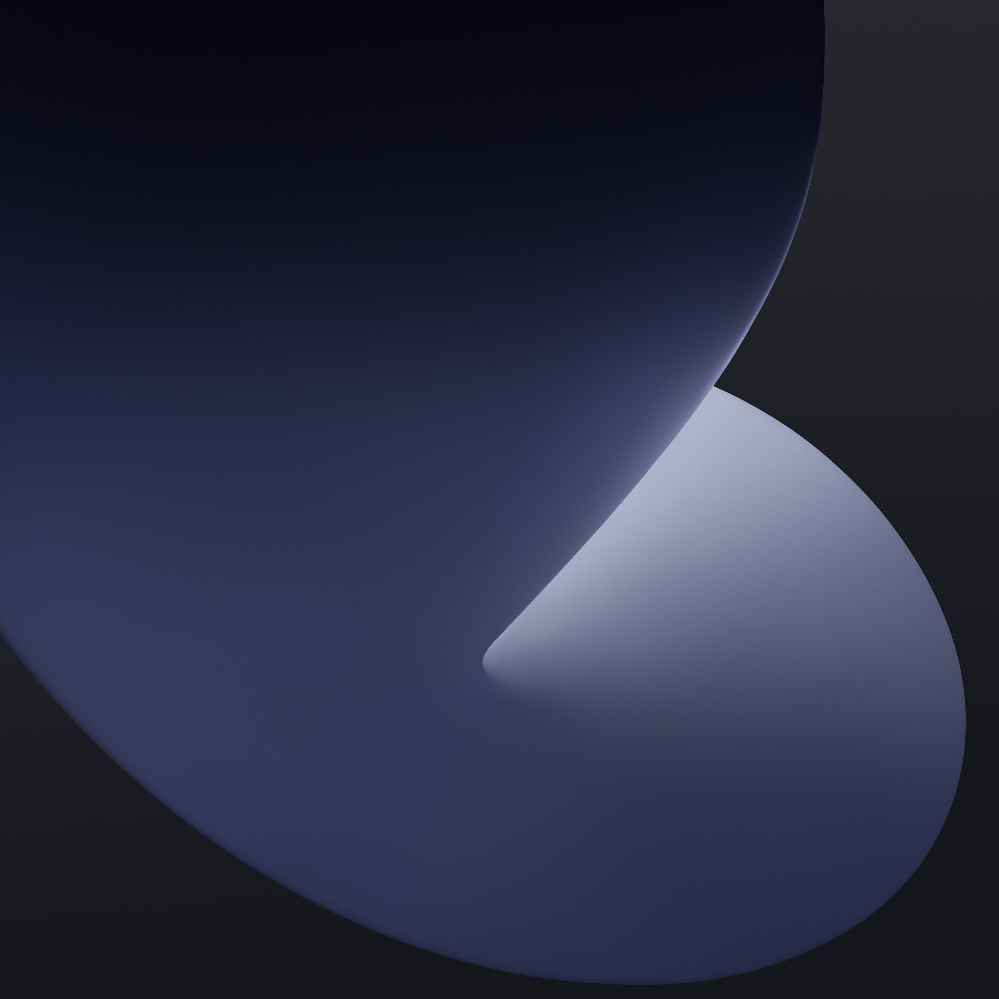 خلفيات Ipad الجيل الثامن الاصلية Dark Wallpaper Iphone Ios Wallpapers Iphone Background Wallpaper