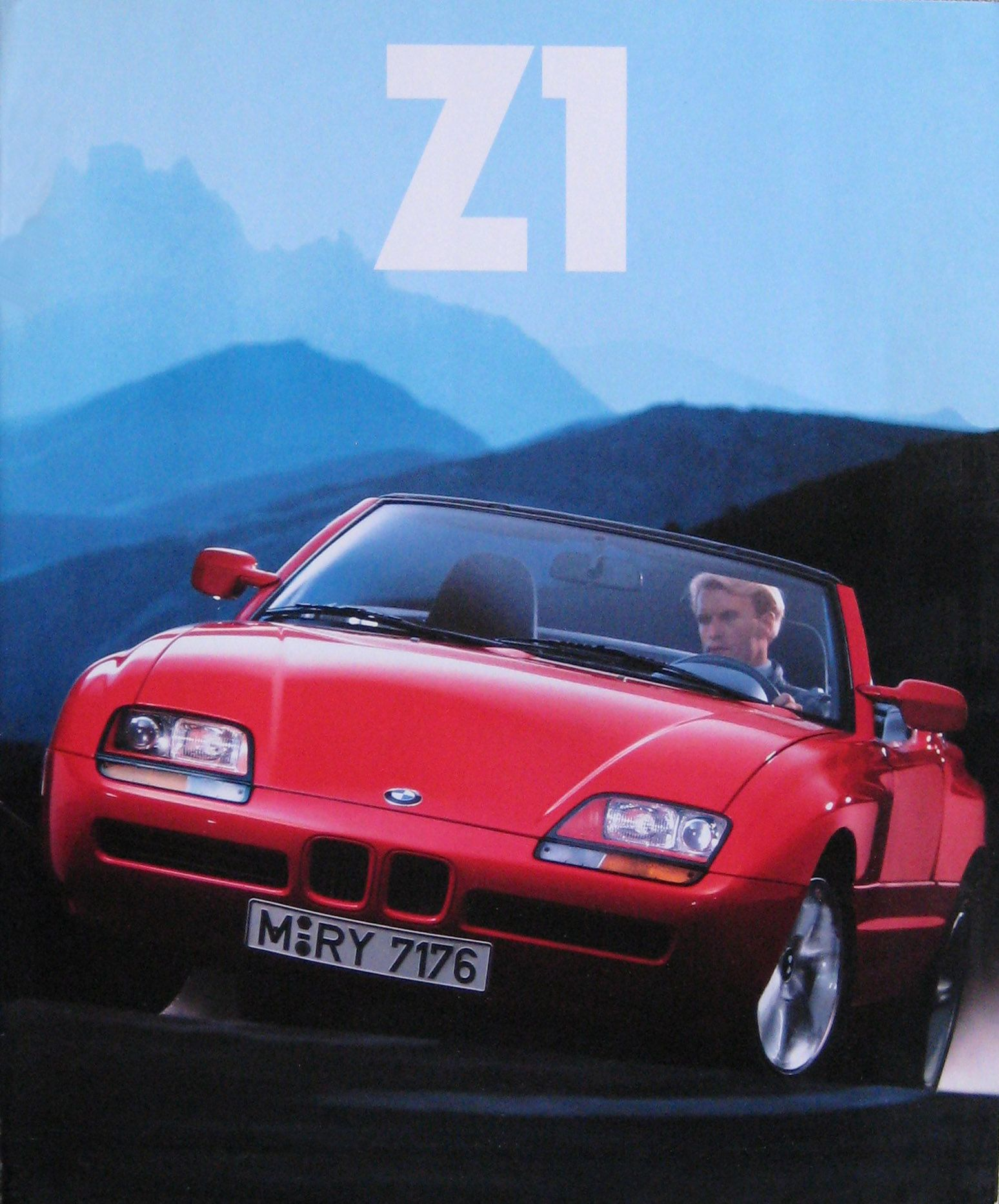 Bmw Z1: BMW, Bmw Z1, Bmw Cars