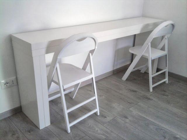 Console Qui Se Transforme En Table Ikea