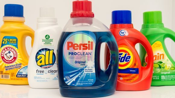 The 5 Best Laundry Detergents You Can Buy Homemade Laundry