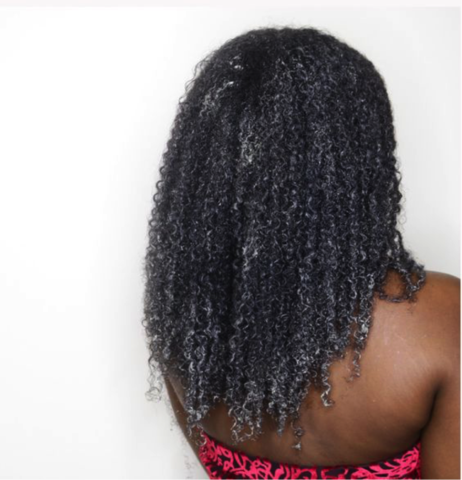 Why You Should Be Deep Conditioning Your Hair Hair Deep Conditioning Hair Porosity
