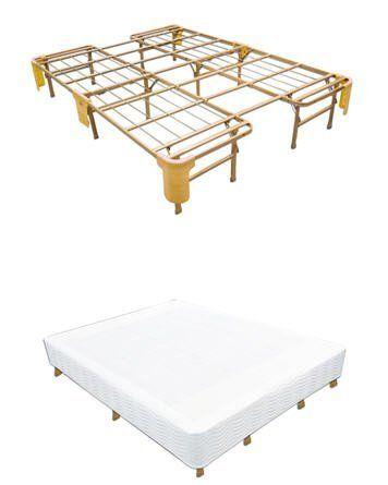 Sleep Revolution Better Than A Box Spring Queen By Sleep