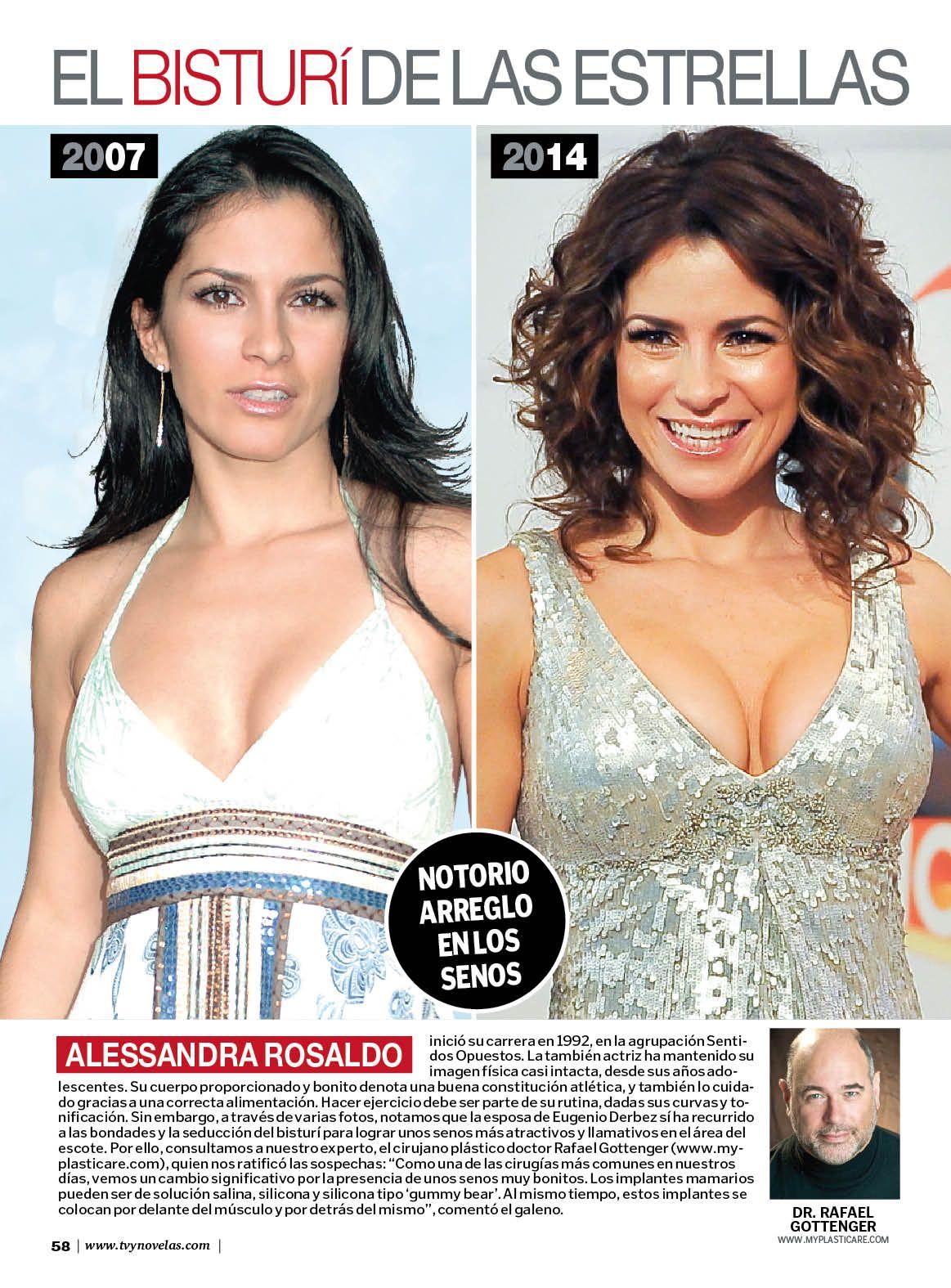 Alessandra Rosaldo Alessandra