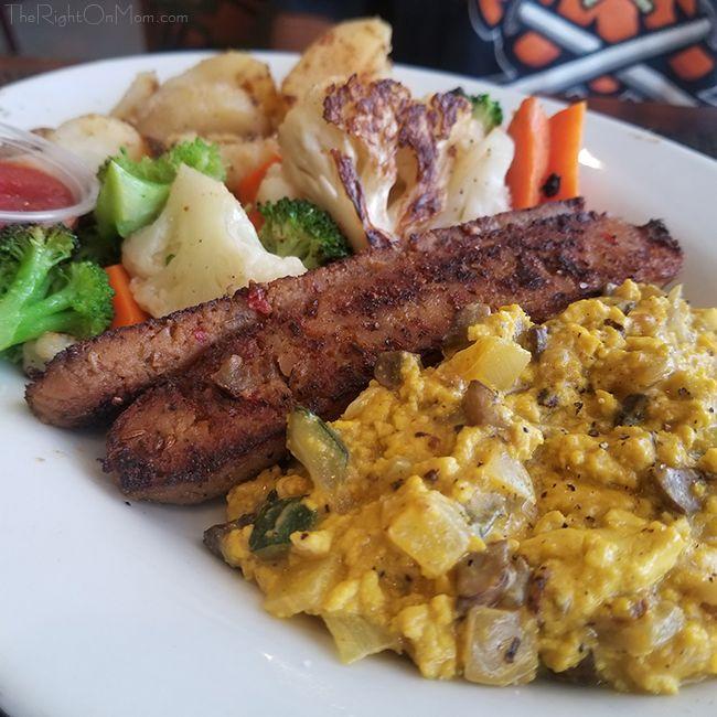 Las Vegas Vegan Guide Vegan Restaurants Hotels And Shows Vegan Guide Vegan Restaurants Vegan Travel
