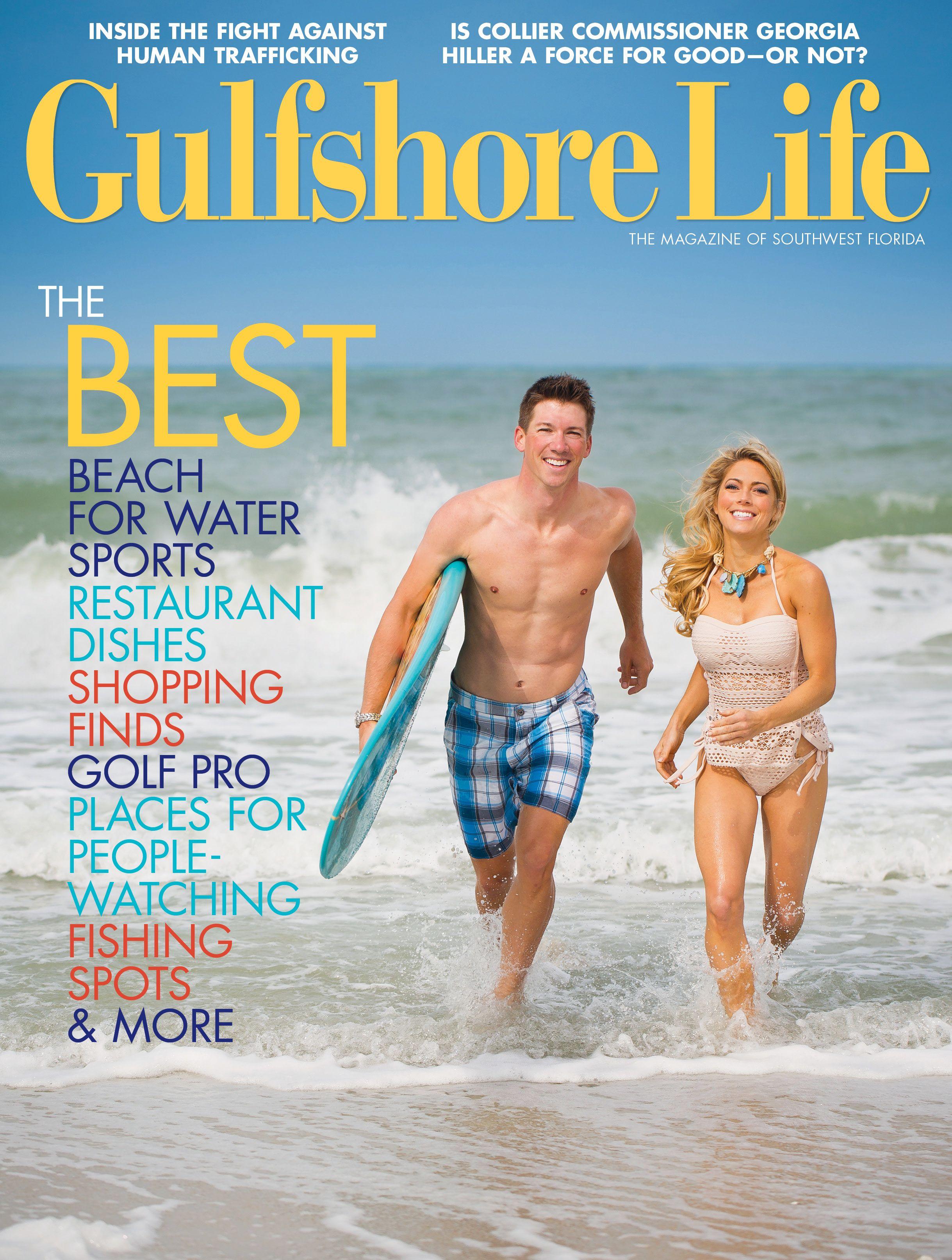 Gulfshore Life May 2013 Wwwgulfshorelifecom Gulfshorelife Swfl