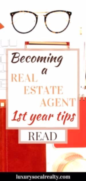 Becoming A Real Estate Agent // Getting started in real estate? Learn how to become a successful real estate agent, new real estate agent tips, and tips on becoming a Realtor® curated by Joy Bender San Diego Luxury Real Estate Agent | Compass La Jolla REALTOR® #realtor #realestate #starsociete #realestatetips