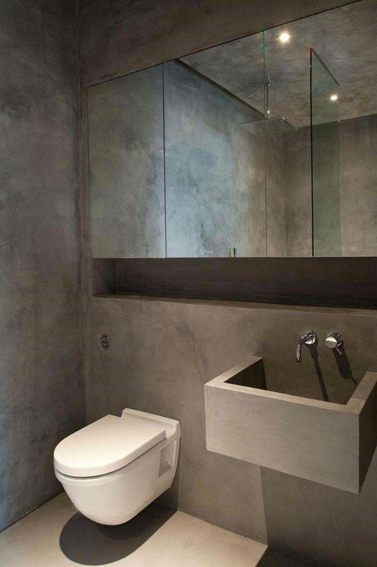 Elegantes badezimmerdesign hängende toilette für ein praktisches und elegantes design