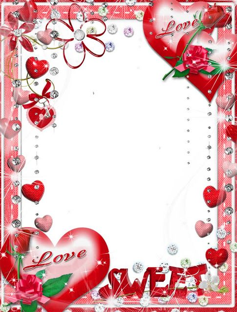 Pin By Elxa On Png Frame Png Photo Frame Love Frames