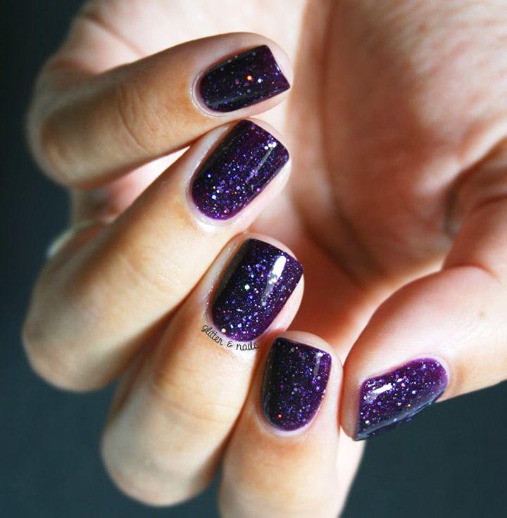 Purple Prom Nails Best Nail Designs 2018