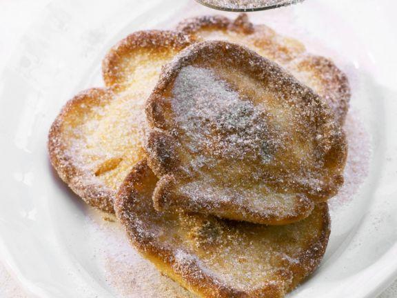 Süße Plinsen ist ein Rezept mit frischen Zutaten aus der Kategorie Mehlspeise. Probieren Sie dieses und weitere Rezepte von EAT SMARTER!