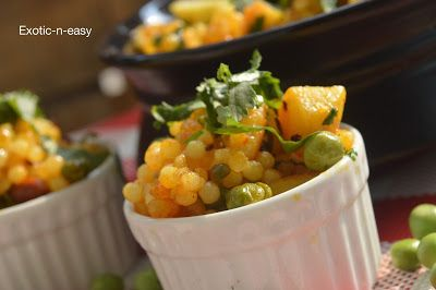 Sabudana khichdi easy cooking food food and easy exotic n easy cooking sabudana khichdi forumfinder Gallery