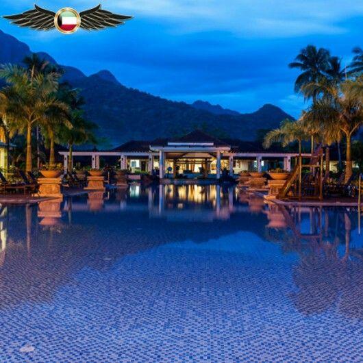 جاء في الترتيب الاول 1 Palawan Island Philippine 1 جزيرة بالاوان الفلبين بالاوان هي جزيرة ومقاطعة في الفلبين عاصمته House Styles Mansions World