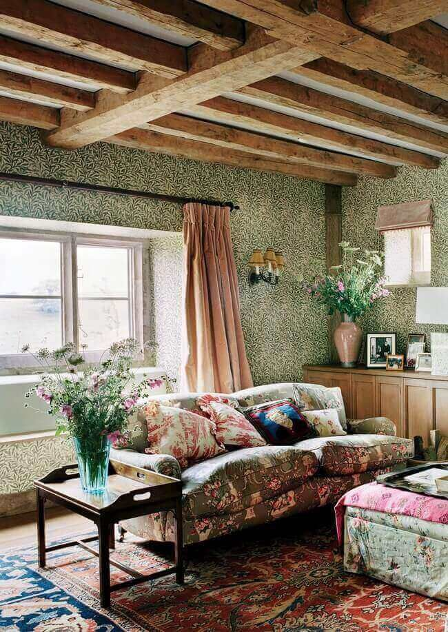 Photo of 19 English Cottage Decor Ideas For The Coziest Cottage Style Home – Everything Abode