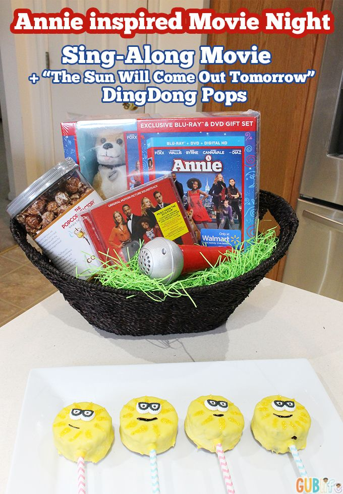 Annie inspired easter family movie night and diy snack family annie inspired easter family movie night and diy snack growing up blackxican negle Gallery