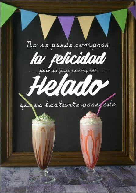 Heladeria vintage heladerias en 2019 ice cream gelato - Decoracion de helados ...