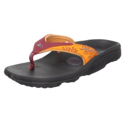 new arrival for whole family cheap for sale Amazon.com: Montrail Women's Molokini Sandal,Lava/Tiger,9 M ...