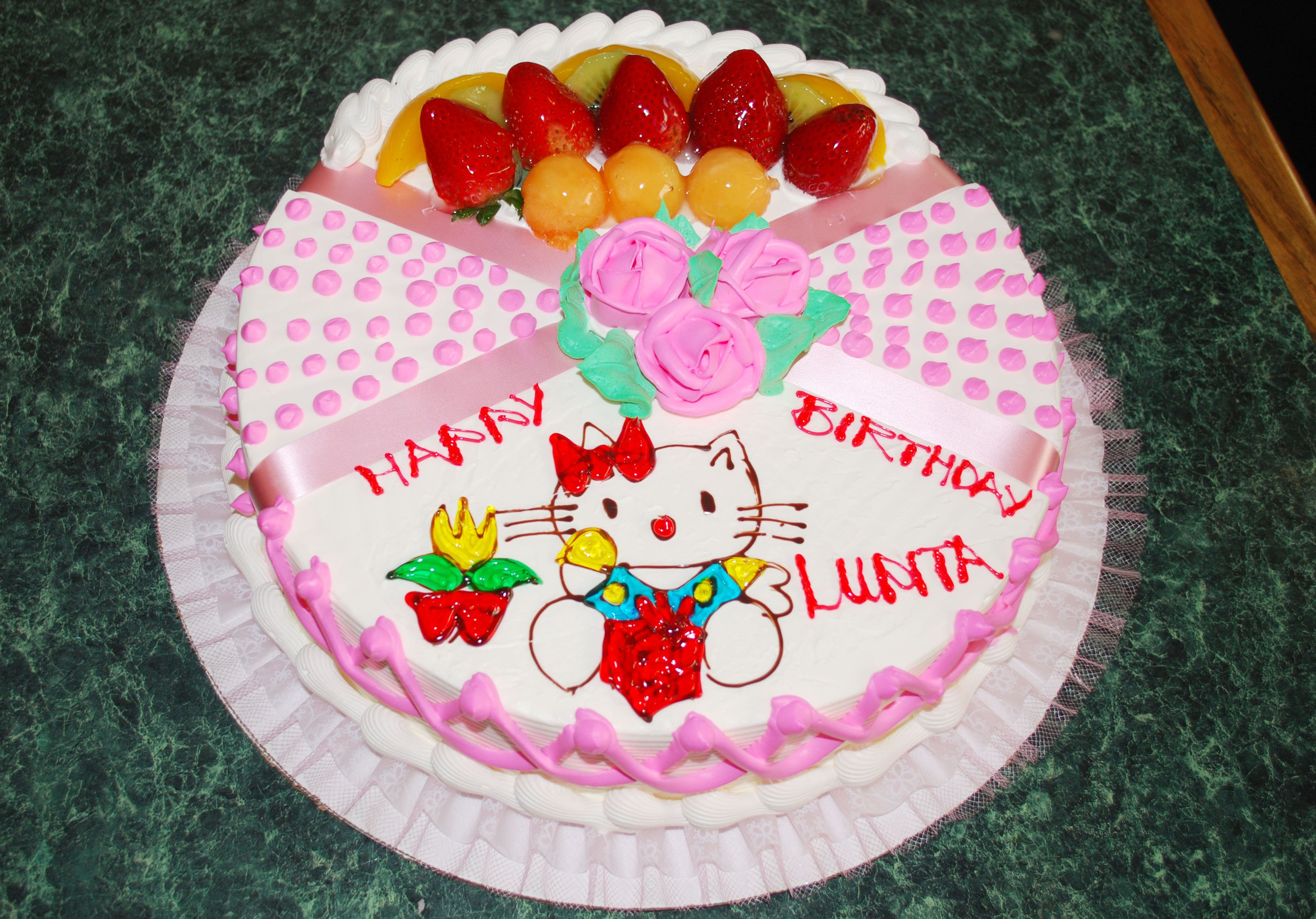 kids cakes designs | By leo |June 16, 2011 | Full size is 3277 × 2288 pixels