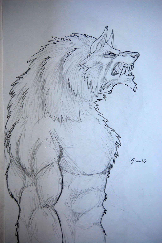 Pin by Andrew Michel on WereWolves in 2019   Werewolf art ...