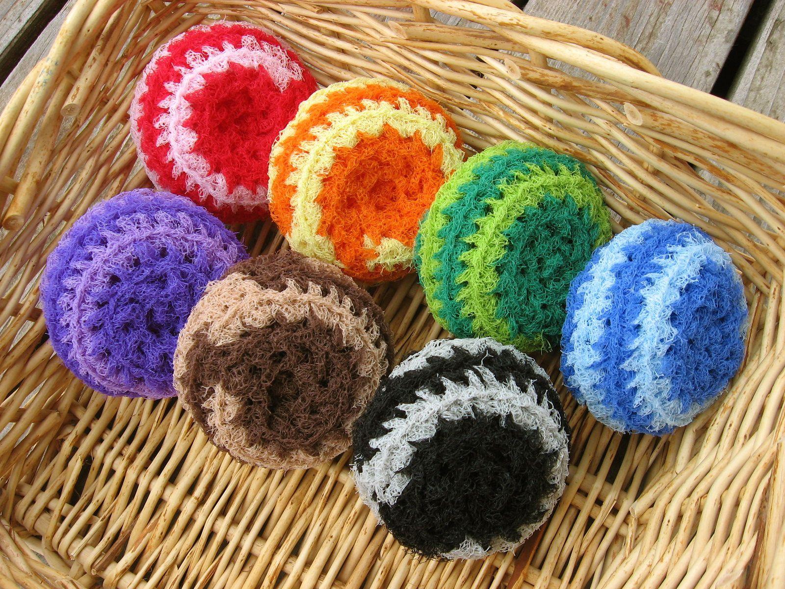 Ravelry nylon net scrubbies pattern by melanie larsen ravelry nylon net scrubbies pattern by melanie larsen bankloansurffo Gallery