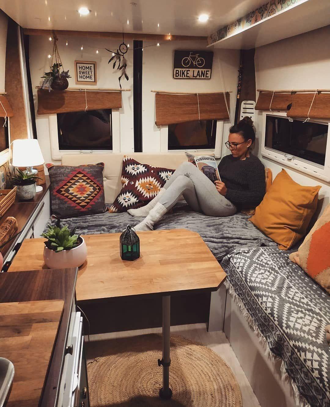 Photo of La Vanlife – Une nouvelle manière de voyager – Van Aménagé