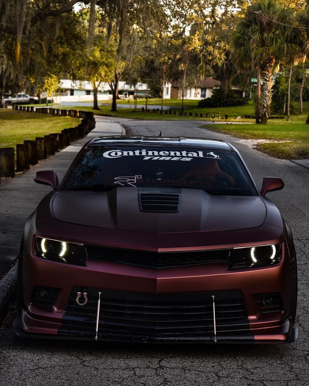 Those Eyes Owne Chevrolet Camaro American Muscle Cars