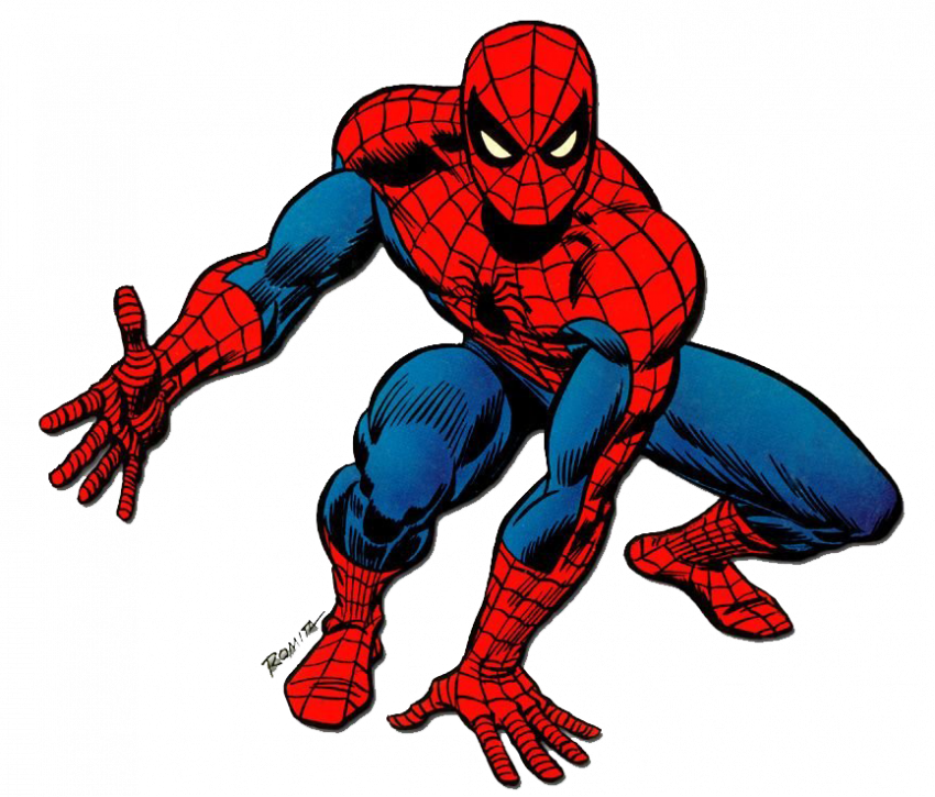 SpiderMan Body PNG Logo HD Photo (1) in 2020 Spiderman