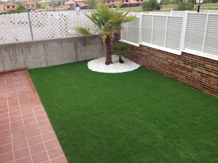 Cesped Artificial para Terrazas Piscinas Jardines Outdoor