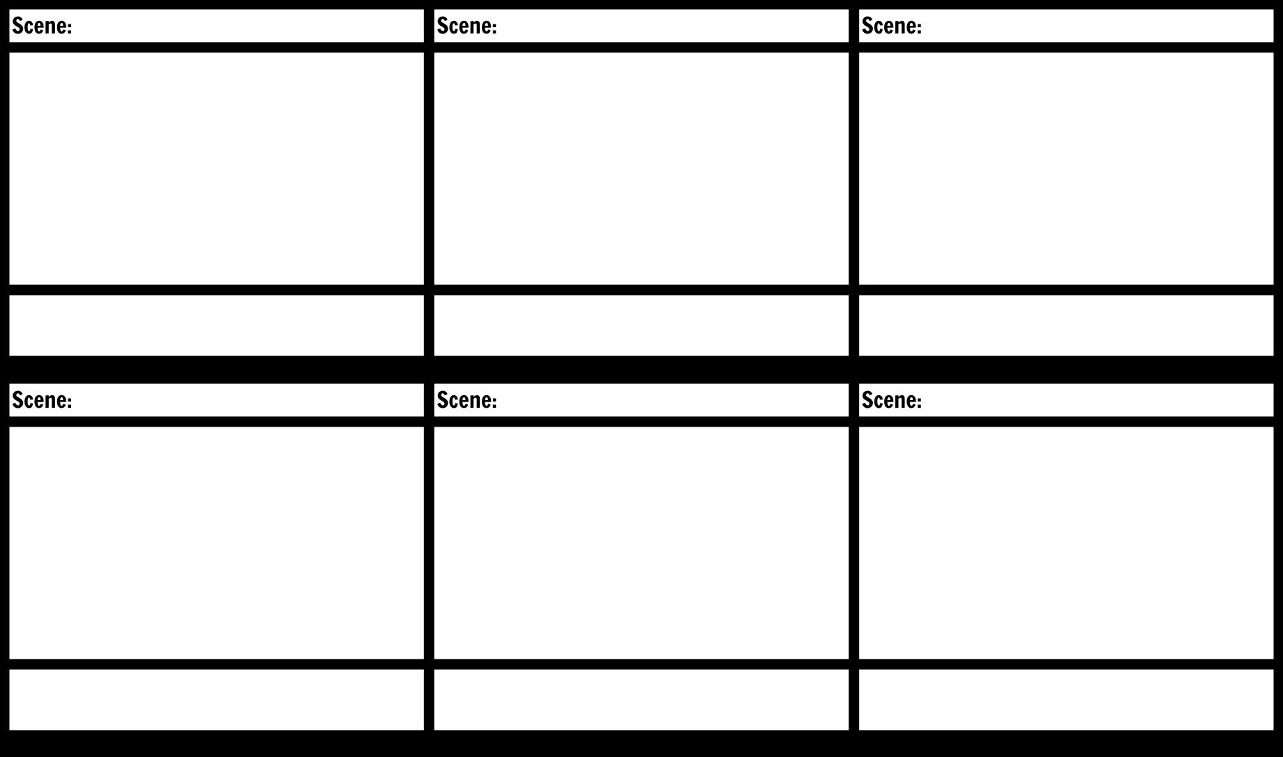 Pin By John Mercer On How To Pinterest Storyboard Storyboard
