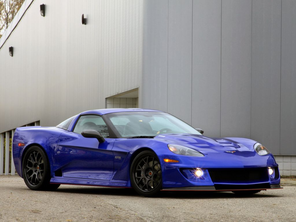 Corvette For Sale http//ebay.to/2s99gnA Corvette
