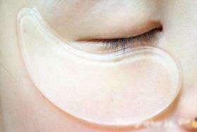 Tony Moly Timeless Ferment Snail Eye Mask - Style Story